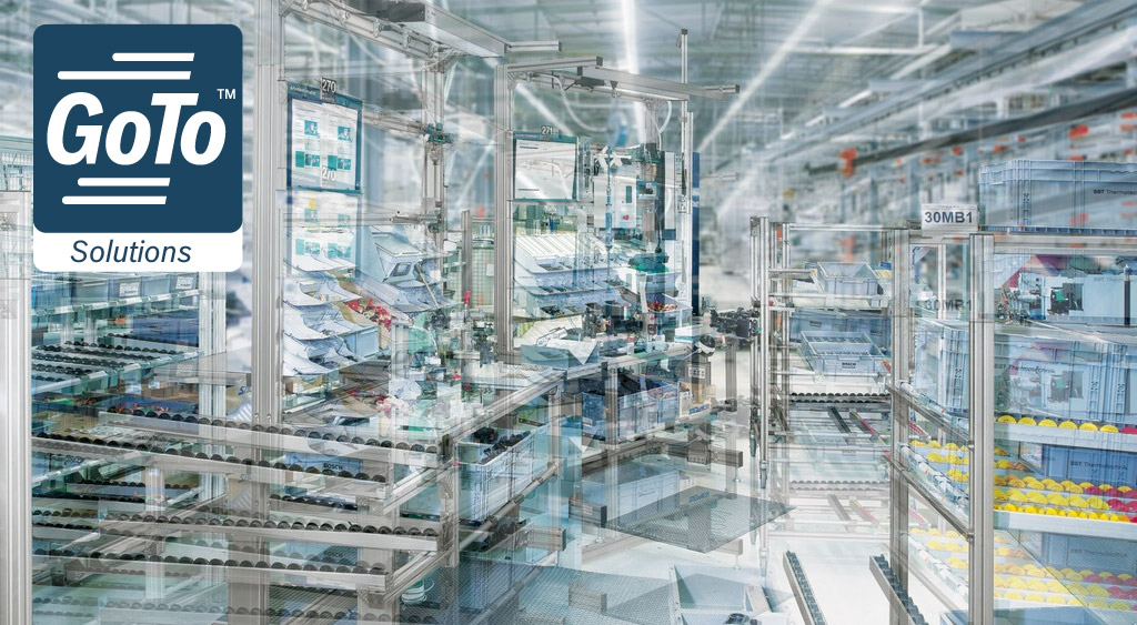 Service for Bosch Rexroth GoTo Solutions
