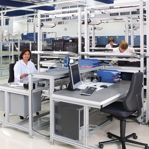 Production Desk